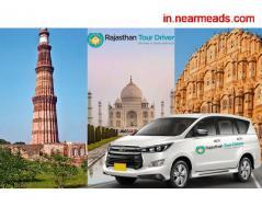 Rajasthan Tour Driver - Best Car Rental for Rajastahn Tour - Image 3