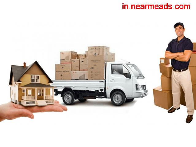 Why Should You Hire The Professional Movers And Packers For Relocation In Your City? - 1