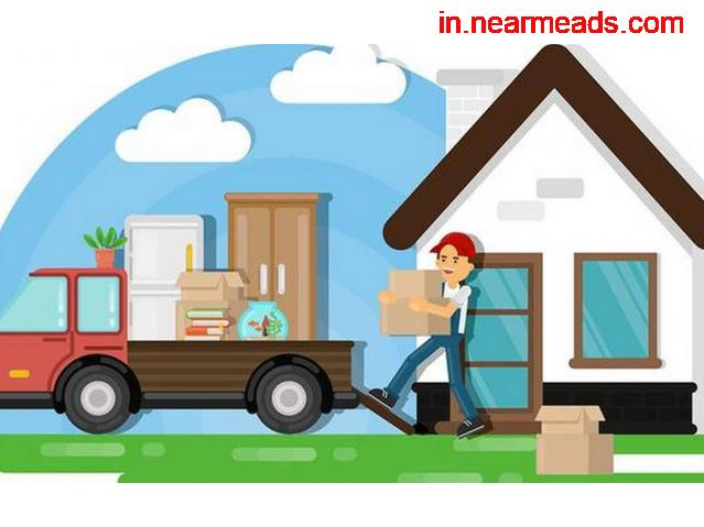 Best Packers And Movers: How To Find A Reliable Service Provider? - 1