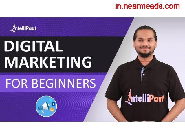 Get Best Digital Marketing Courses in Mumbai - 1