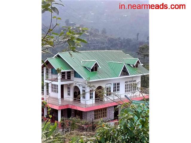 Sittong Homestay Nature Resort Near Darjeeling - 1