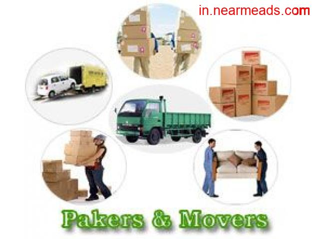 The Several Benefits Of Hiring Packers And Movers - 1