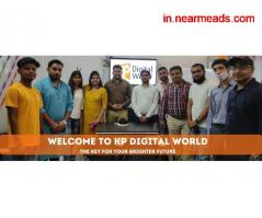 Kpdigitalworld - Best Digital Marketing course in Kanpur - Image 1