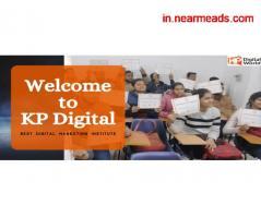 Kpdigitalworld - Best Digital Marketing course in Kanpur - Image 2