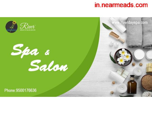 Spa in Chennai - 1