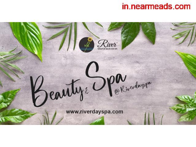 Spa in Chennai - 2