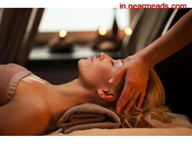 Female to Men Massage New Health Spa in padappai/Vandalur - 1