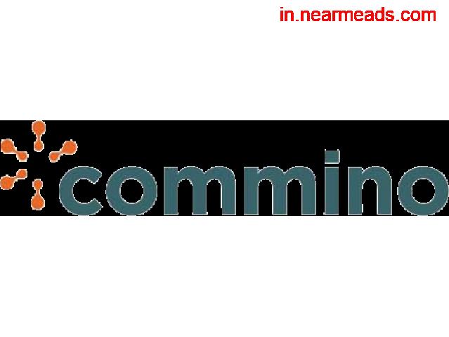 Leading London Digital Marketing & Sales enablement Businesses - 1