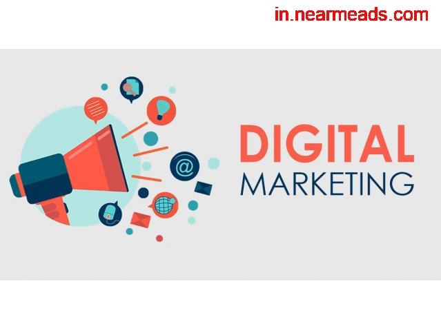 Best Online Digital Marketing Course - 1