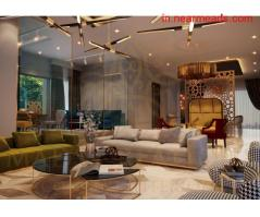 Interior decorators in gurgaon | Home interior designers in gurgaon - Image 1