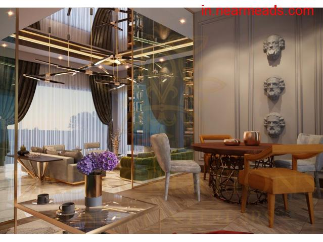 Interior decorators in gurgaon | Home interior designers in gurgaon - 3