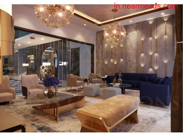 Interior decorators in gurgaon | Home interior designers in gurgaon - 4