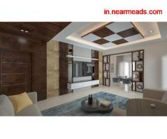 Top Interior Designers in Kolkata providing turnkey services - Image 1