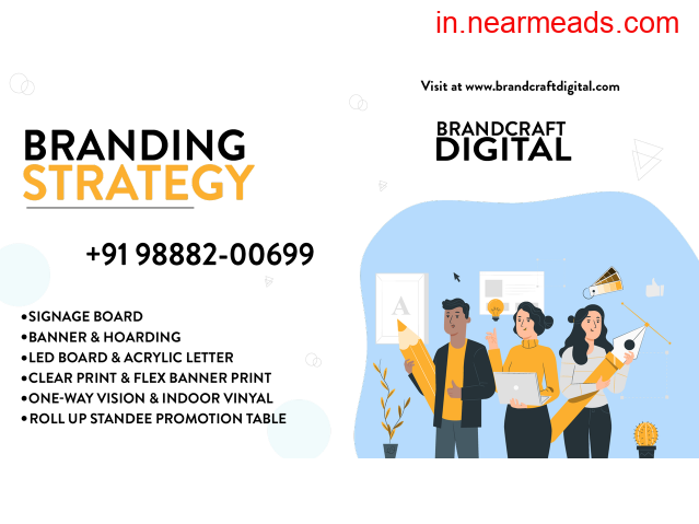 Digital Marketing Company in Patiala - 2