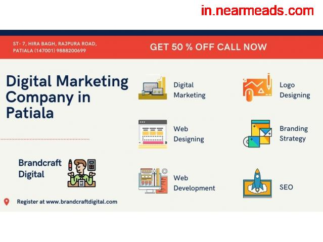 Digital Marketing Company in Patiala - 3