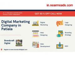 Digital Marketing Company in Patiala - Image 3