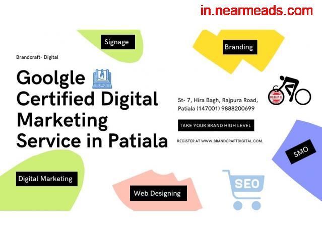 Digital Marketing Company in Patiala - 4