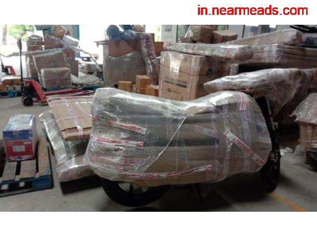 Packers movers service provider in Bhubaneswar - 1
