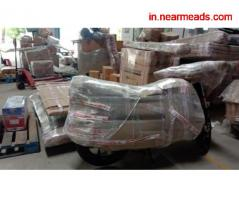 Packers movers service provider in Bhubaneswar - Image 1