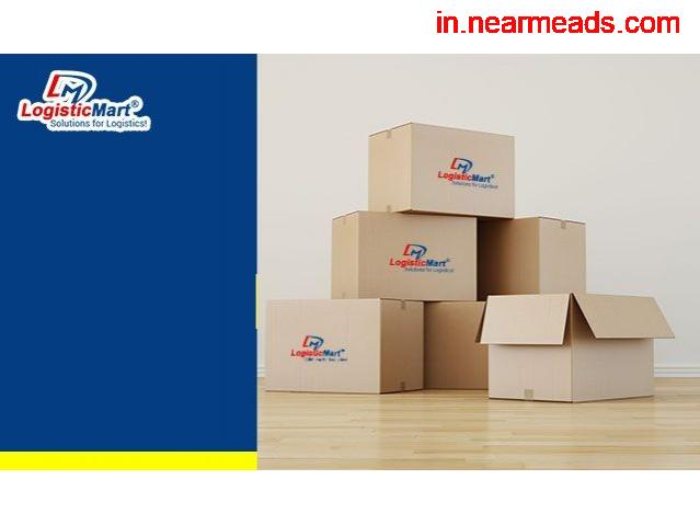 Hire Packers and Movers in Miyapur for Home Shifting | LogisticMart - 1