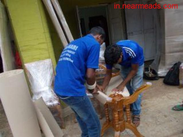 Packers movers in Paradeep - 2
