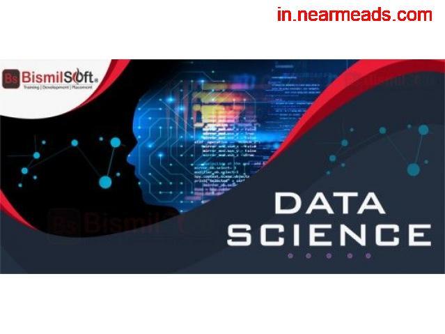Data Science Training In Noida - 1