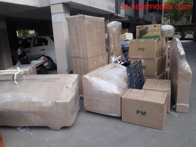Packers and Movers in Kochi by Pro Cochin - 2