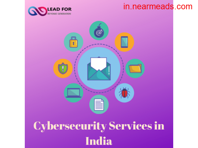 The Awesome Cyber Security Service in India - 1