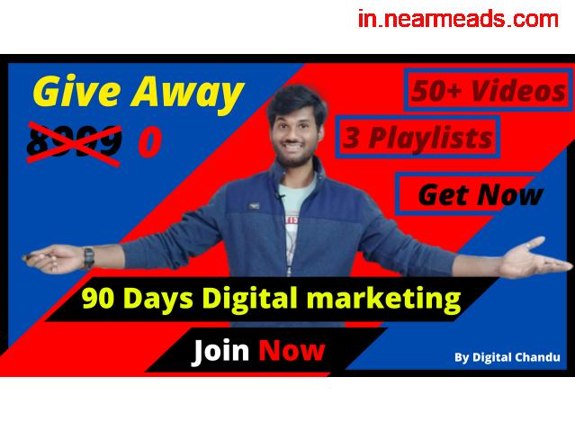 Digital Marketing In Telugu - 1