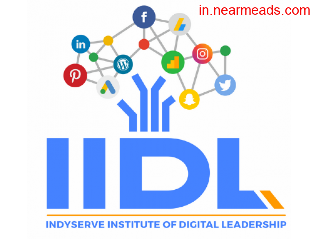 Join IIDl for the Best digital Marketing Course in Delhi - 1
