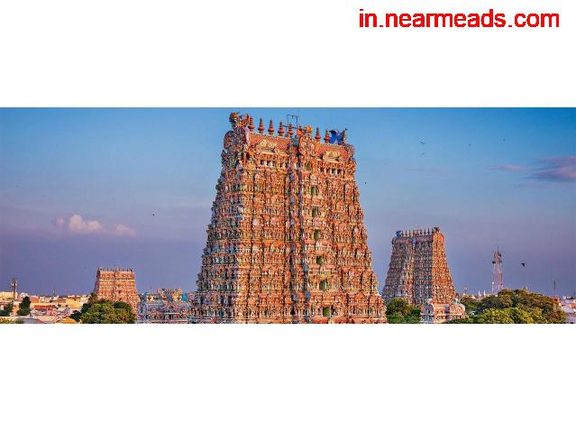 Choose the best travels in Madurai for wonderful trip - 1