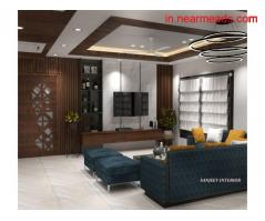 Creative and Cost-effective interior designing company in kolkata - Sanjeev Interior - Image 1