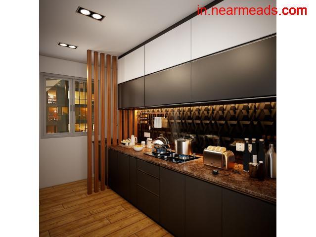 Creative and Cost-effective interior designing company in kolkata - Sanjeev Interior - 2