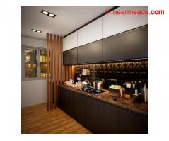 Creative and Cost-effective interior designing company in kolkata - Sanjeev Interior - Image 2