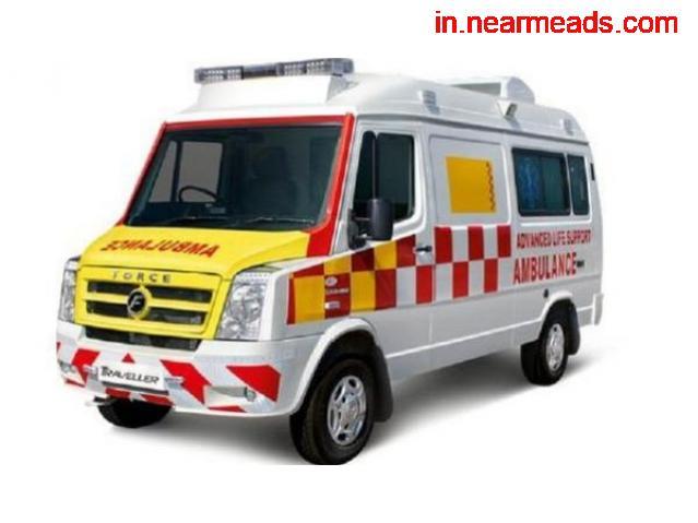 Force Motors Hyderabad | Telangana – Traveller, Toofan, Ambulance, Gurkha - 3