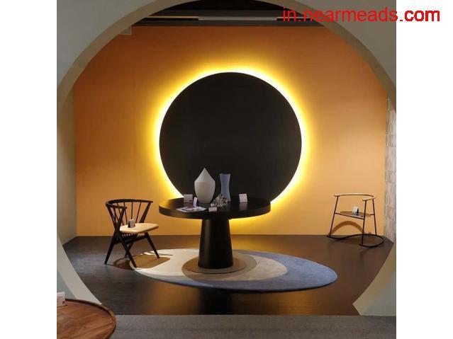 Best interior designer in agra-kingdom design studios - 1