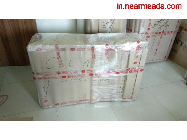 Happy Packers and Movers Private Limited - 1