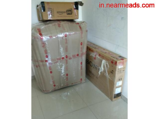 Happy Packers and Movers Private Limited - 2