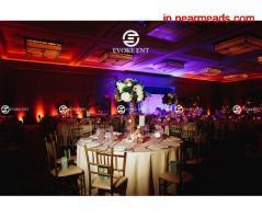 EVOKE ENT - AN EVENT MANAGEMENT COMPANY - Image 2