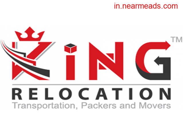 King Relocation Packers Movers - 1
