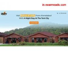 Statue of Unity Online   Aasaan Holidays - Authorised Booking Partner - Image 2