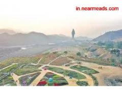 Statue of Unity Online   Aasaan Holidays - Authorised Booking Partner - Image 4