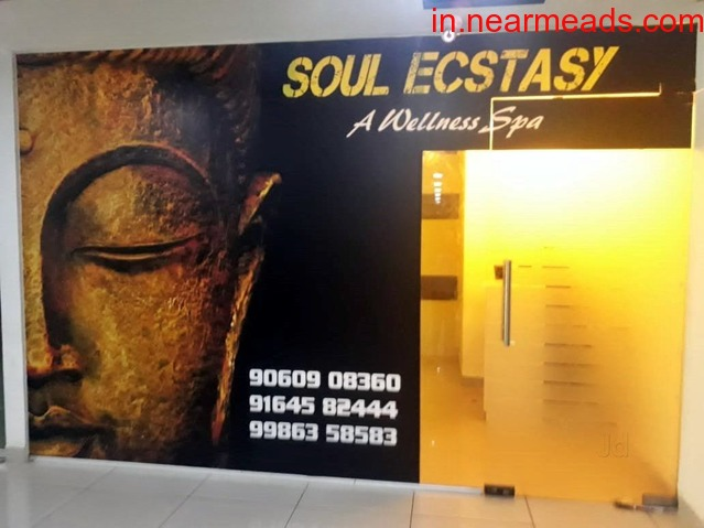 Soul Ecstasy Spa – Top Body Massage in Bangalore - 1