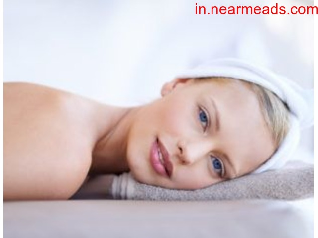 Smile in Spa – Relaxing Body Massage in Bangalore - 1