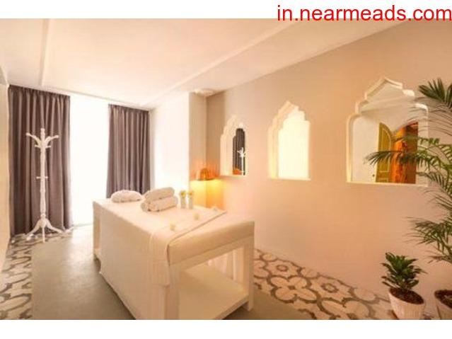 Meraki Wellness Spa – Best Body Massage Therapy in Bangalore - 1