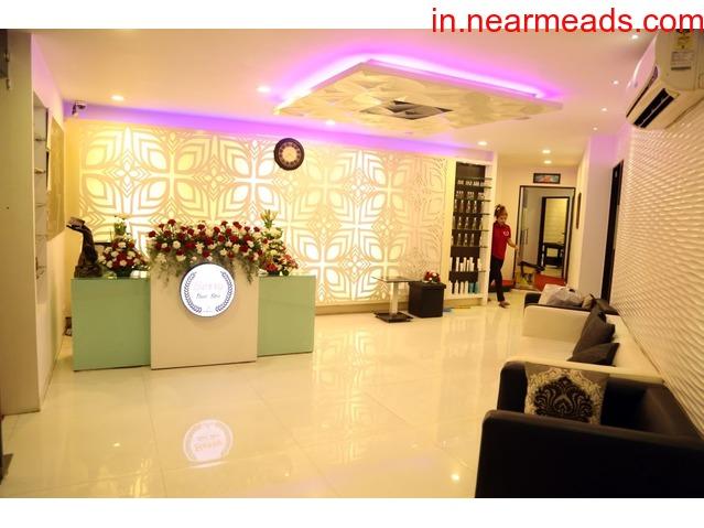 Berry Thai Spa – Massage Spa in Indira Nagar - 1