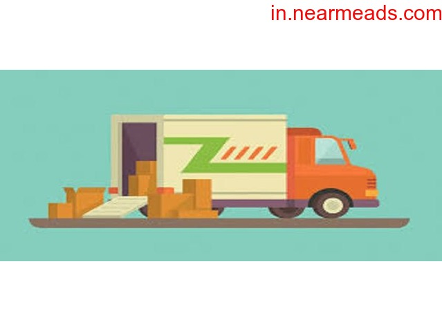 Packers Movers Delhi – Get Safe Relocation Services - 1