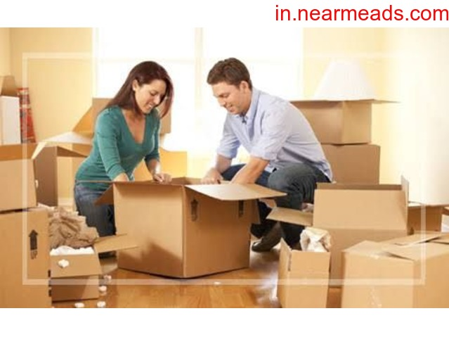 Gati Packers and Movers – Best Packers and Movers Delhi - 1