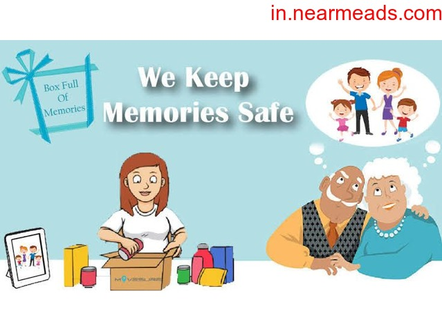 Find Packers – Best Packers and Movers in Delhi NCR - 1