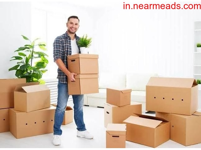 Vasu Packers and Movers Delhi – Get Best Moving Quotes - 1